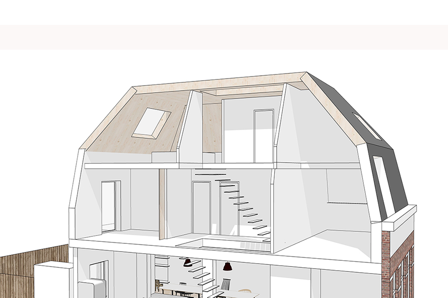 dakopbouw haarlem Monika Pieroth-3